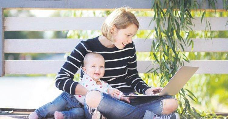 Çalışan Annelere Öneriler