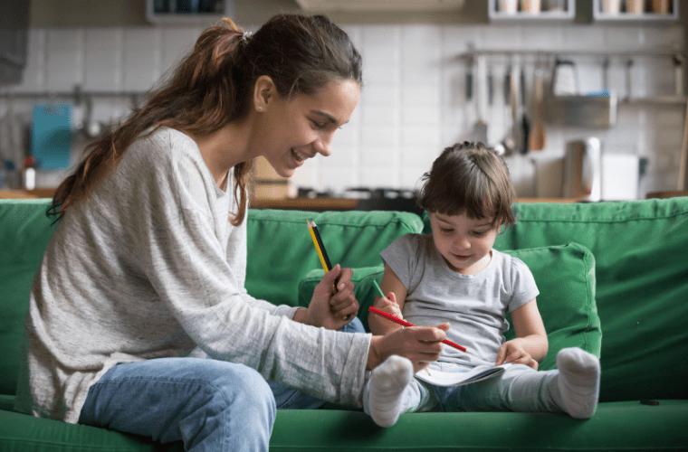 Evde Bebek Bakıcısı Devlet Desteği 2020 Kimler Bakıcı Teşviki Alır?