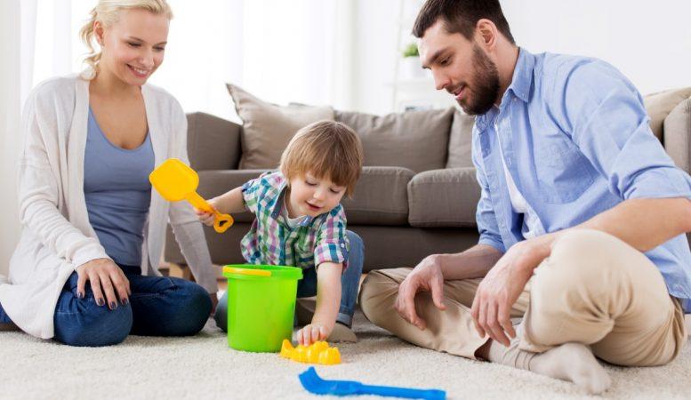 Çocuğunuzla Kaliteli Zaman Geçirmenin Yolları