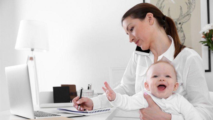 SGK'dan Çalışan Annelere Destek! Kreş Yardımı İle İlgili Tüm Merak Edilenler…
